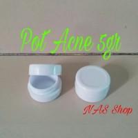 Pot Acne 5gr Pth Pth/Pot Cream 5gr/Pot PS 5gram