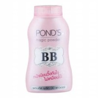 Ponds BB Magic Powder Original 50g