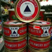 Mentega Segitiga 340gr |Creamery Butter |Blue Triangle