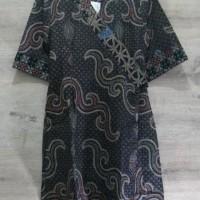Dress Batik Kimono (SUL/SP) 01