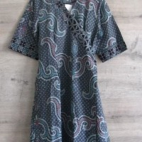 Dress Batik Kimono (SUL/SP) 05