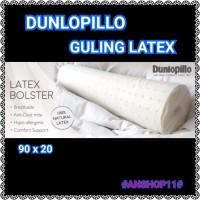 DUNLOPILLO - LATEX BOLSTER