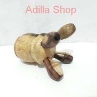 Promo Alat Pijat - Urut - pijit Kayu cumi kaki 4  - original kayu Kere