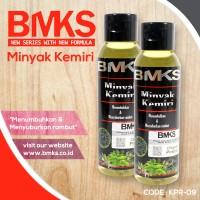 MINYAK KEMIRI BMKS BPOM TRACKING CODE (KPR-09)