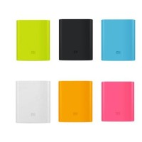 Silicon Silicone Silikon Case Karet Cover Xiaomi Power Bank 10400 mAh