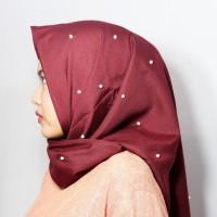 Hijab  Pearl   segiempat