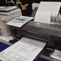 Epson L1300 A3 + / Printer / Multi Fungsi / L 1300 / printer epson