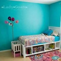 Furniture Anak Minimalis / Kamar Anak / Interior Kamar / Disain Kamar