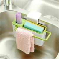 tempat sabun spon  cuci piring  gelas serbaguna
