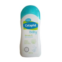 Cetaphil Baby - Massage Oil 200ml