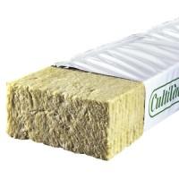 Media Tanam Hidroponik - Rockwool Cultilene - 1 Slab