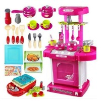(Sale) Kitchen Set Koper Mainan Anak Masak