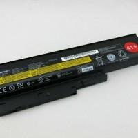 Baterai Lenovo Thinkpad IBM T60 T60P R60 SL400 SL500 Original