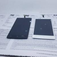 Lcd Oppo R1201 fullset touchscreen ori