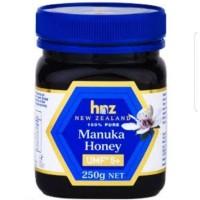 HNZ Manuka Honey UMF 5+ 250gr