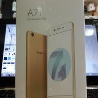 Oppo A71 RAM 2GB Internal 2/16 Garansi Resmi Oppo Indonesia 1 Tahun