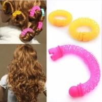 roll pengikal rambut