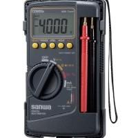 Digital Multimeter Sanwa CD-800a