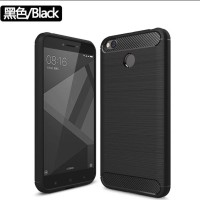 Case Rugged Carbon Black oppo A39/A57