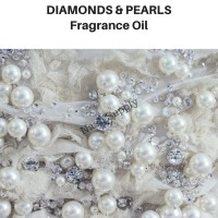 Fragrance Oil Diamonds & Pearls