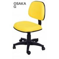 Kursi staff kursi kantor murah kursi belajar kerja Uno Osaka G