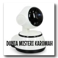 CCTV SMART IP CAMERA WIRELESS