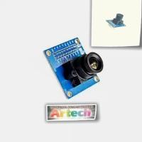 ov7670 Camera Module Arduino