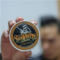 SUAVECITO Waterbased Moca Cola Pomade | 4 Oz