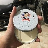 Sir Mud Pomade Waterbased | 4 Oz
