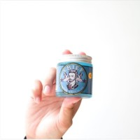 Chief Waterbased Blue Pomade Waterbased| 4.2 Oz