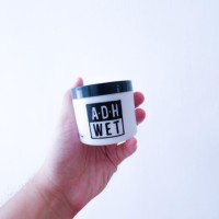 ADH WET POMADE WaterBased | 4 Oz