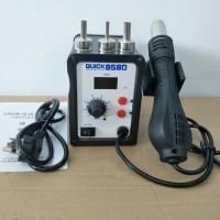 SOLDER UAP QUICK 858D/BLOWER QUICK 858D/BLOWER UAP 858D/SMD HOT AIR
