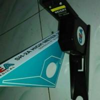 Stature Meter alat ukur tinggi badan