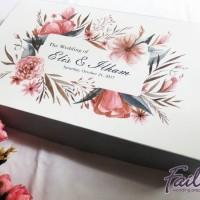 Bridesmaid box, groomsmen box, Bridesmaid box, groomsmen box