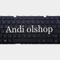 Keyboard Laptop Asus X441SA X441S X441 X441SC A441 X441U X441UA