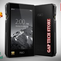 FiiO X5 3rd Generation Mastering Quality Digital Audio Player