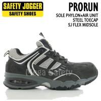 SEPATU SAFETY JOGGER PRORUN