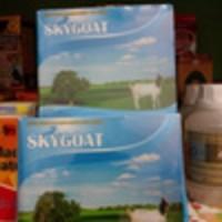skyGoat susu kambing etawa BPOM