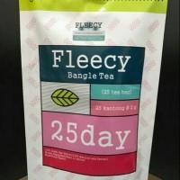 FLEECY BANGLE TEA / SLIMING TEH ORIGINAL