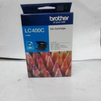 Tinta Brother LC400 Cyan Original