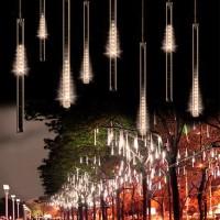 LAMPU HIAS OUTDOOR/Lampu NATAL LED/LAMPU DEKORASI TAMAN Waterproof
