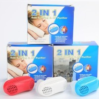 Alat Anti Dengkur Anti Snoring Air Purifier