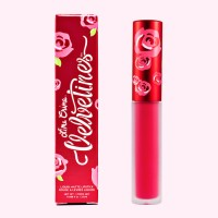 Lime Crime Velvetine Matte Liquid Lipstick - TRUE LOVE