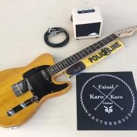 Harga Gitar Fender Telecaster Katalog.or.id