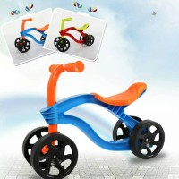 NEW!!! Balance Bike - Sepeda Mini Balita Tanpa Pedal