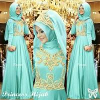 princess hijab / ast princess maxy