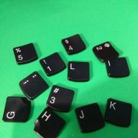 Tuts Huruf Keyboard Lenovo Thinkpad T430 X230 W530