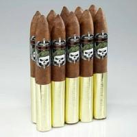 (5-stick) Gurkha Black Ops Rubicon Torpedo ( Cerutu / Cigars)