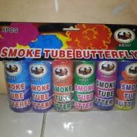 Smoke Tube / Smoke Bomb / Asap Warna