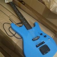 gitar melodi elektrik pick up impor